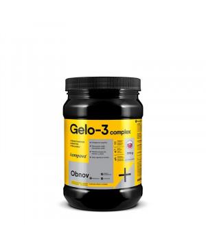 Kompava GELO-3 Complex (kĺbová výživa) 390g