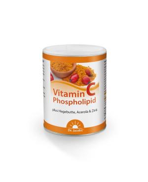 Dr. Jacobs Medical Vitamin C Phospholipid 150g