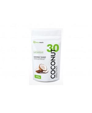 NaturMedic COCONUT 30 kokosový cukor 250g