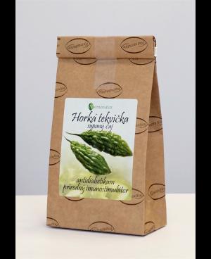 Nutraceutica Horká tekvička čaj 150g