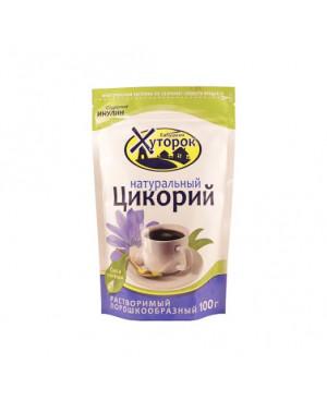 Čakanková káva 100g