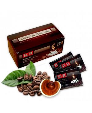 Naturport Red Reishi káva (30x3g)
