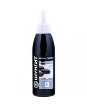 Aktívne sérum proti vypadávaniu vlasov Šungit + Kremík 200 ml