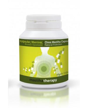 Chioska Masticha 350 mg 90 kapsúl