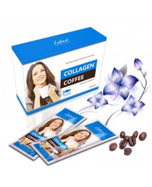 Labesi Kolagénová káva 30 sáčkov x 3,5g
