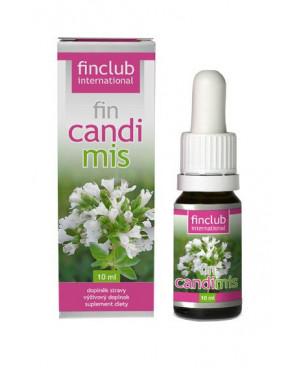 Finclub fin Candimis (oregánový olej) 10 ml