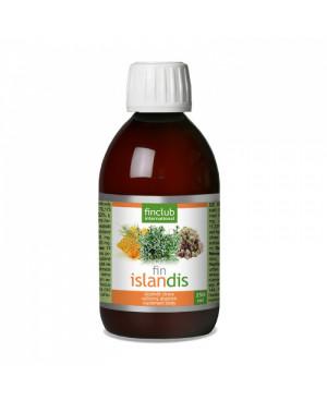 Finclub fin Islandis 250 ml