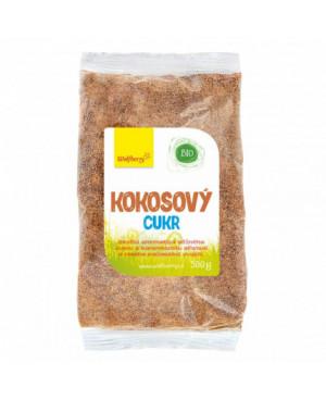 Wolfberry Kokosový cukor BIO 500g