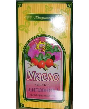Šípkový olej 250 ml