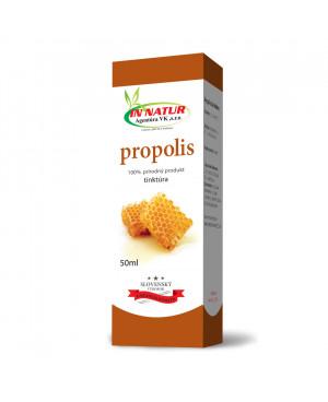 In Natur Včelí propolis tinktúra 50 ml